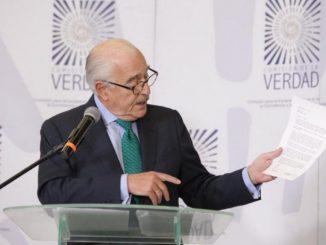 Pastrana entregó una carta que sería del Cartel de Cali en la que se asegura que financiaron la campaña presidencial de Ernesto Samper