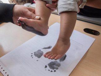 En Colombia 12 bebés han sido registrados con el apellido de la mamá primero