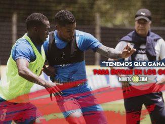 Sacarle un buen resultado a Millonarios en Bogota es muy dificil