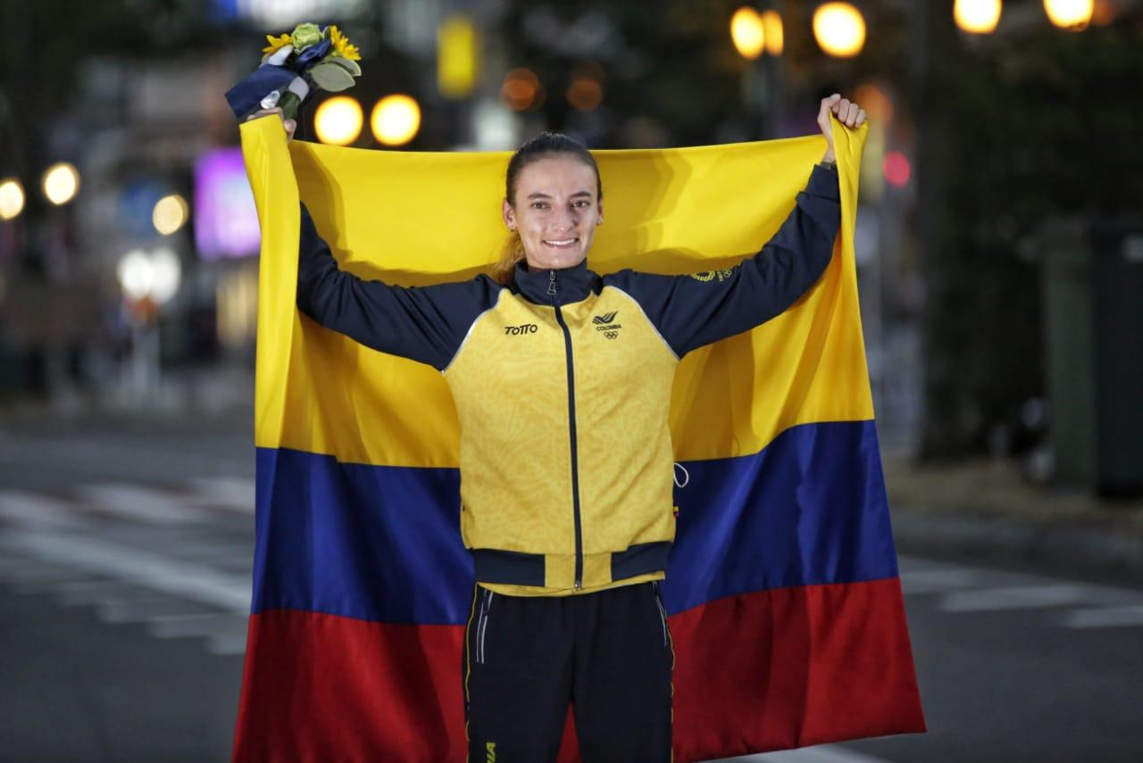 Sandra Lorena Arenas 5