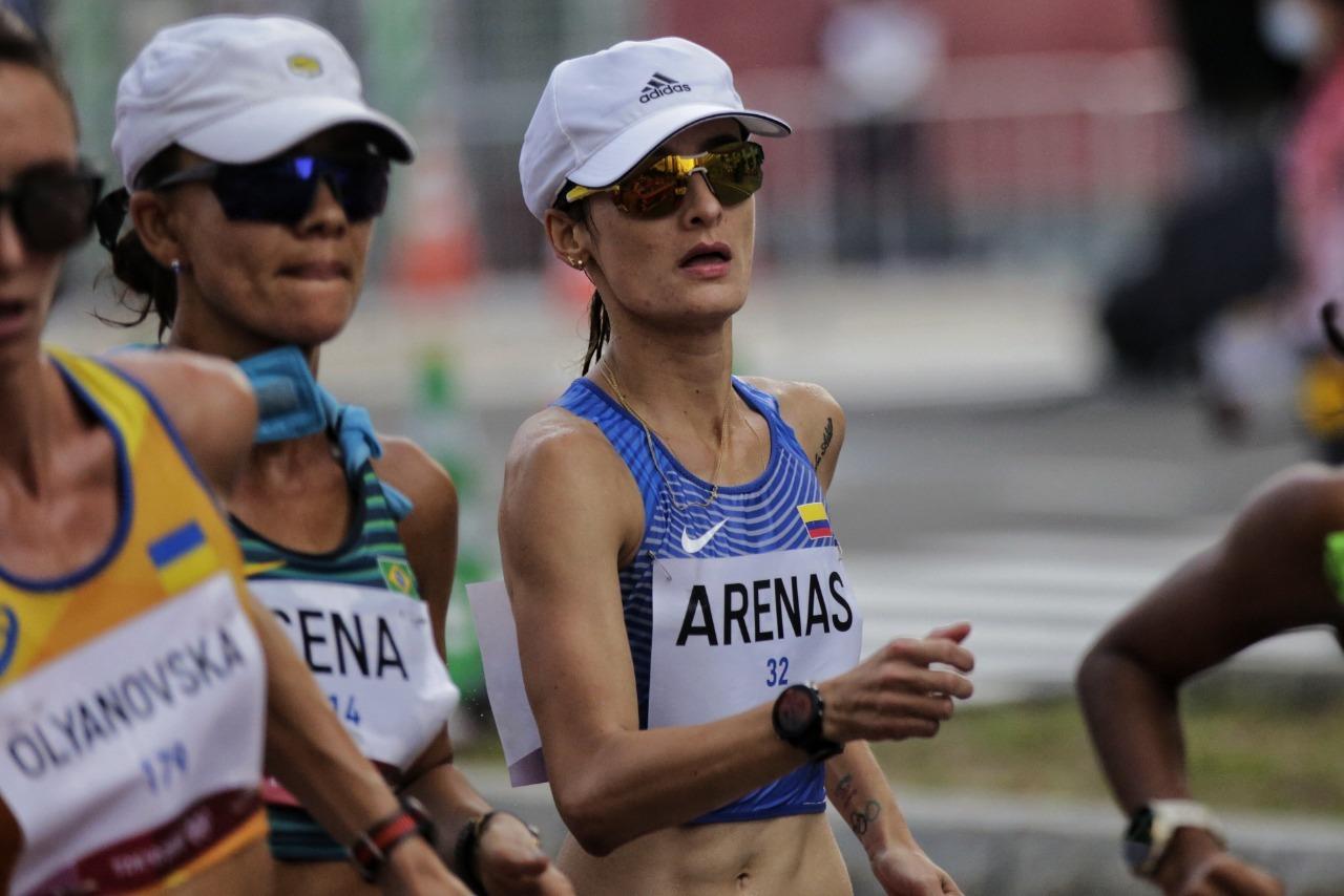 Sandra Lorena Arenas 7