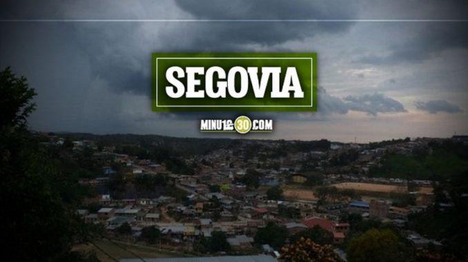 Alcalde de Segovia dijo que hay Policías trabajan para el 'Clan del Golfo'