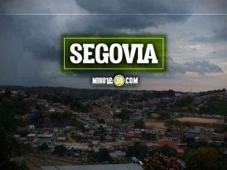 Segovia-antioquia