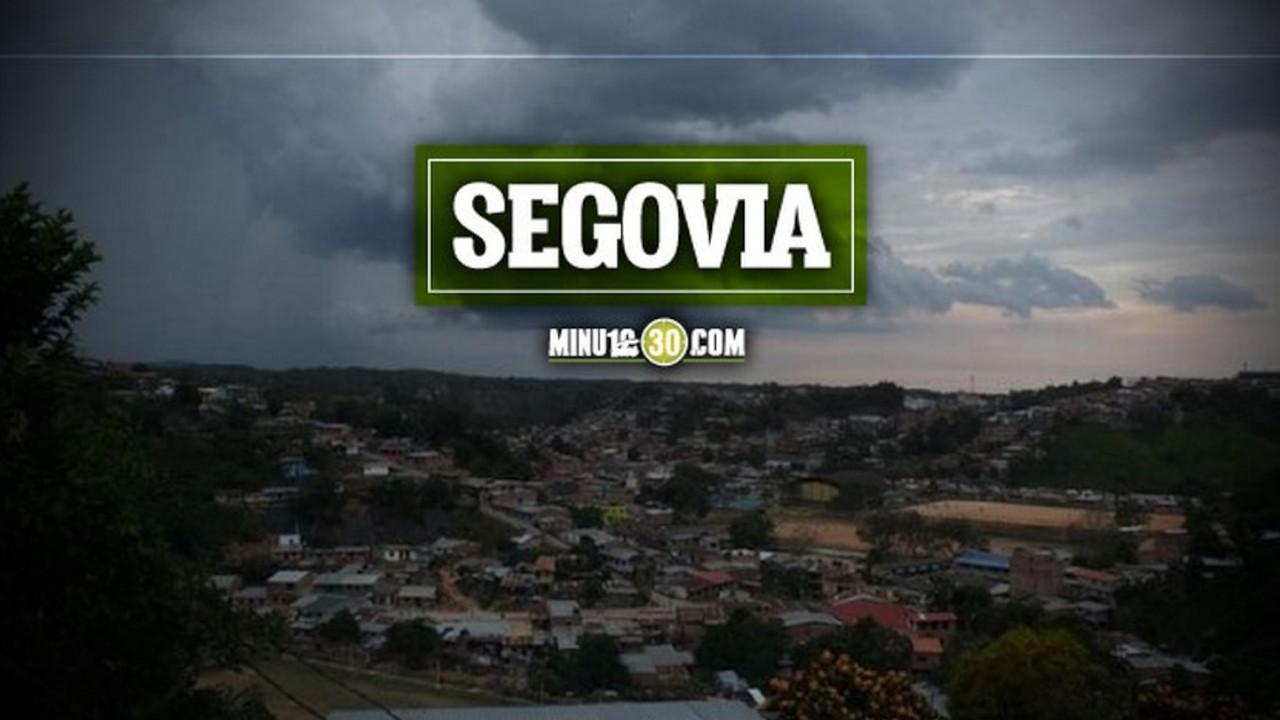 Alcalde de Segovia dijo que hay Policías que trabajan para el 'Clan del Golfo' - Noticias de Colombia