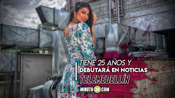 Esta es la primera mujer transgénero que presentará un noticiero en Colombia