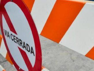 Vías cerradas en Antioquia