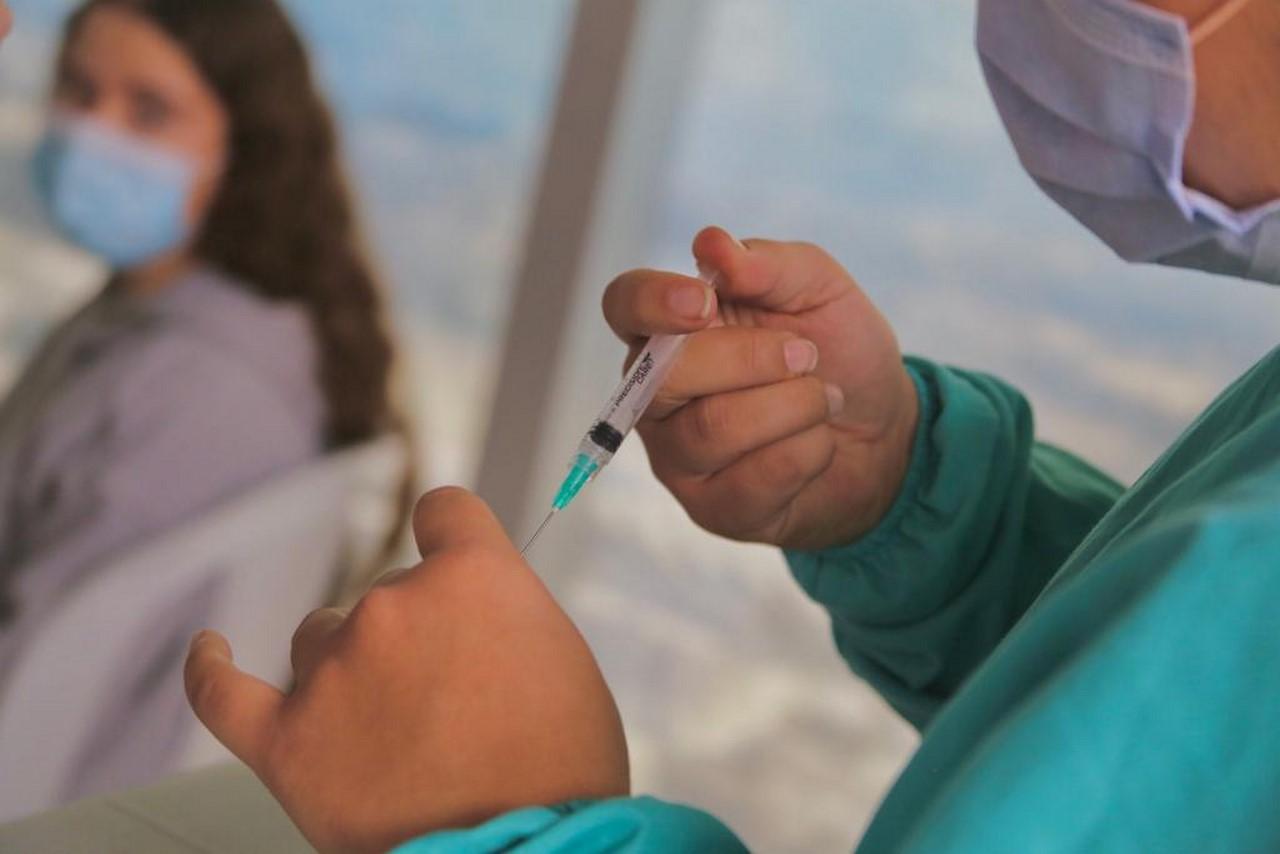 Vacunacion Sabaneta