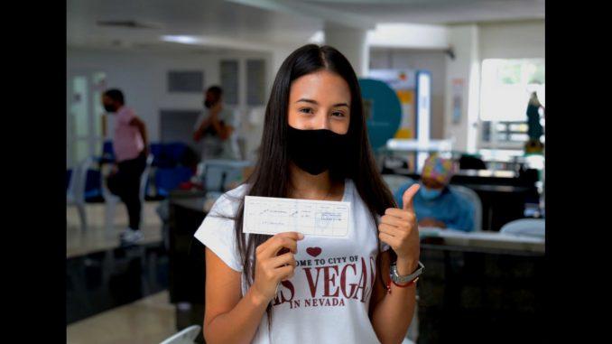 Medellín recibió un nuevo lote de vacunas anti - Covid que permite reactivar la vacunación en los puntos masivos