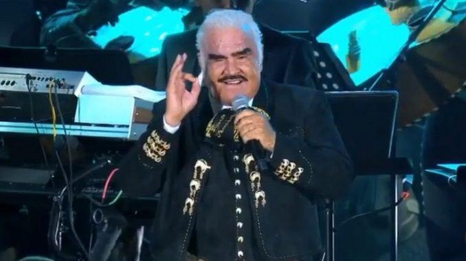 Este sería el actor que interprete a Vicente Fernández en la serie biográfica - Noticias de Colombia