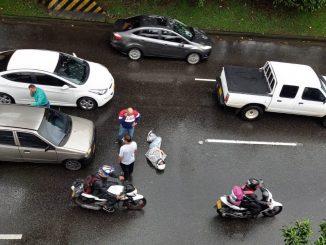 accidente poblado regional