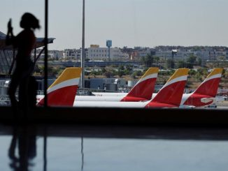 aerolineas europeas