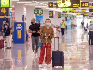 aeropuerto aeropuerto de palma de mallorca espana