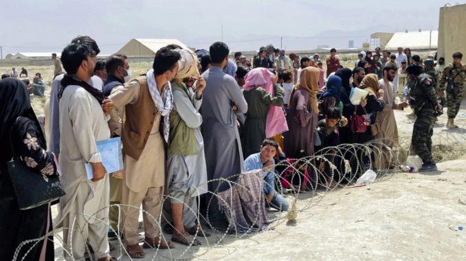 4000 afganos llegarían a Colombia en Calidad de Refugiados