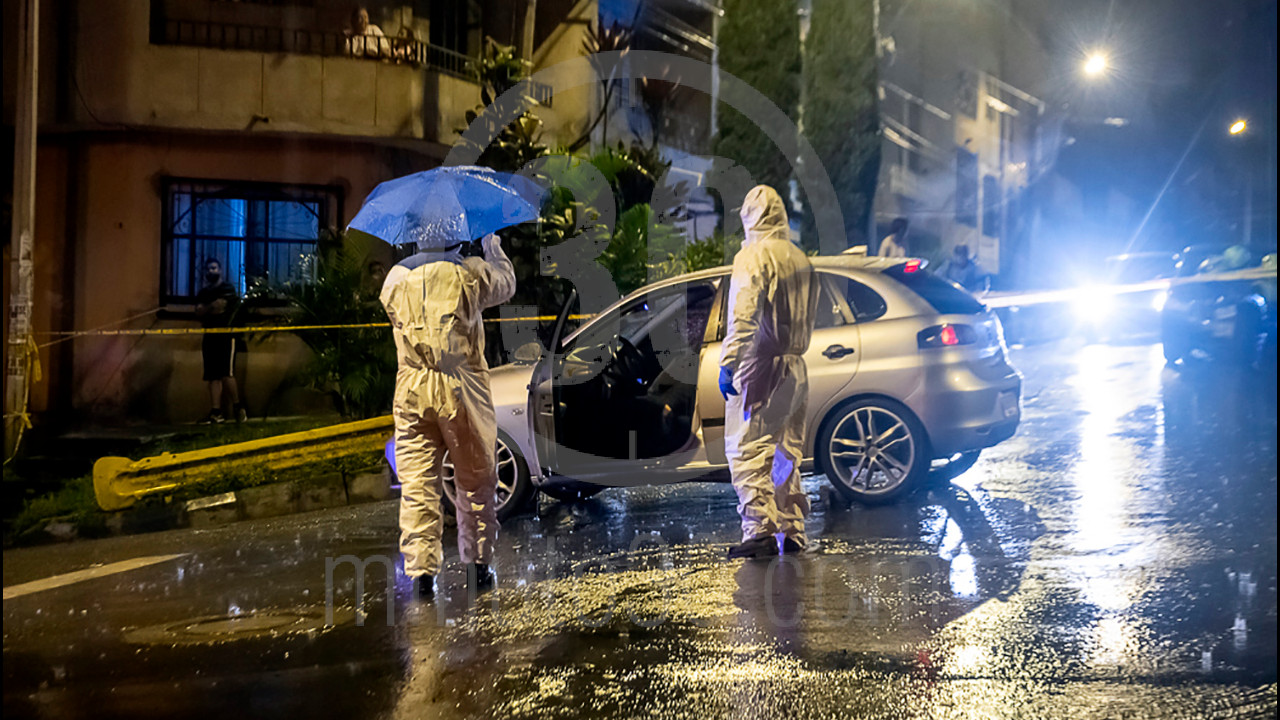 aranjuez homicidio en un carro 11