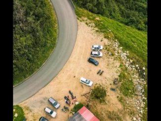 Cogieron a cuatro presuntos ladrones de robo por Páramo de Sonsón