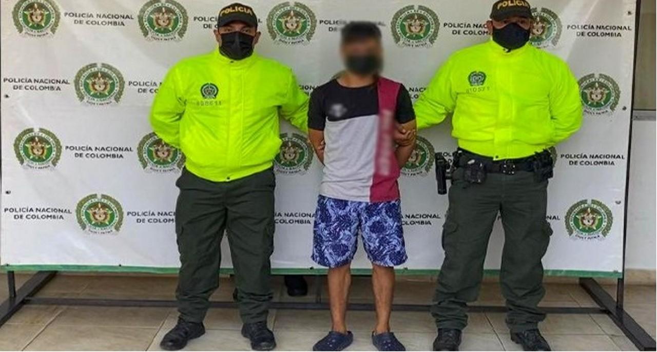 balacas homicidio del lider social de Colombia Humana2