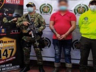 Capturaron a sujeto que tenía circular azul de Interpol por homicidio simple