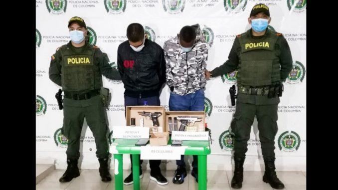 En menos de 24 horas capturaron a los presuntos asesinos de un médico indígena