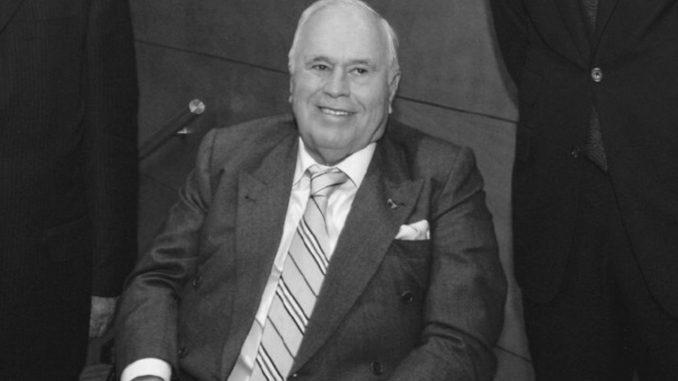 Carlos Ardila Lülle