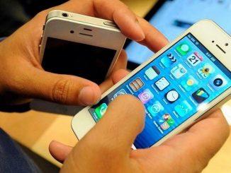 celulares ladron falso trabajo