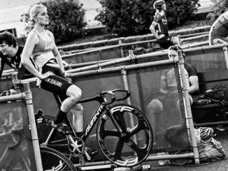 ciclista Olivia Podmore muerta casa