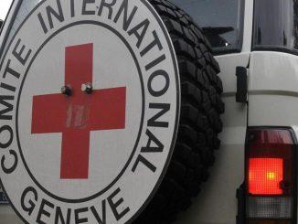 cicr secuestrados cruz roja