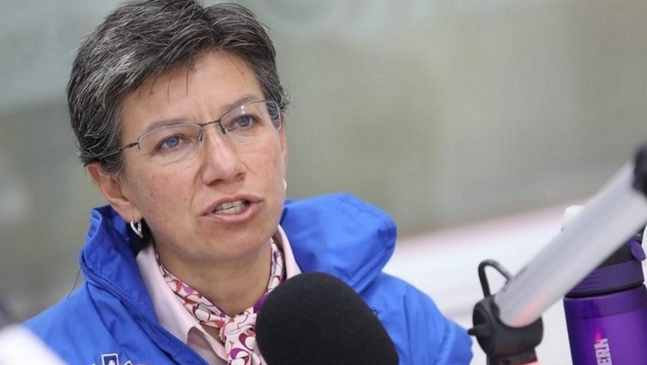 Video: «Señor presidente, honre la vida de nuestros jóvenes»: Claudia López tras muertes del 9S - Noticias de Colombia