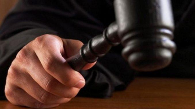 condena feminicidio carcel