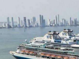 crucero cartagena colombia