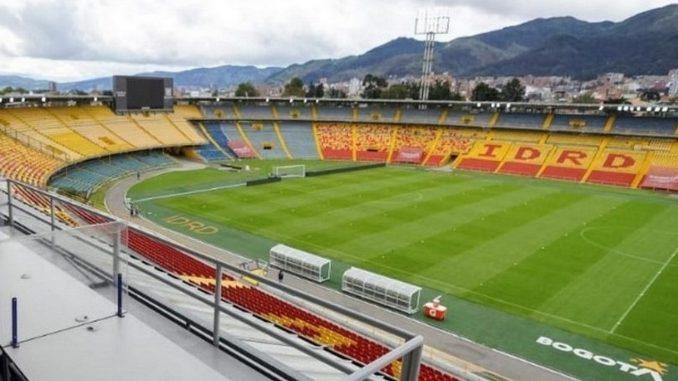 En Bogotá: desde este sábado vuelven los hinchas al Campín con un plan piloto