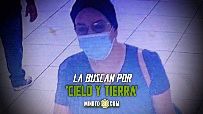 Falsa enfermera se robó bebé