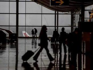 espana vacuna sinovac aeropuerto viajes
