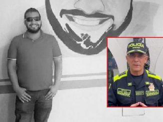 Investigación con Dijin por crimen de Esteban Mosquera