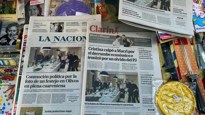 foto argentina cristina fernandez