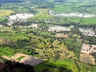 inundaciones alerta roja sucre La Mojana