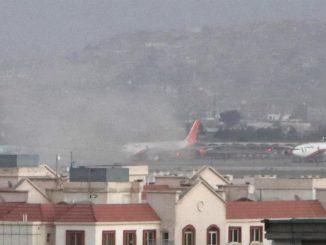 kabul atentado aeropuerto