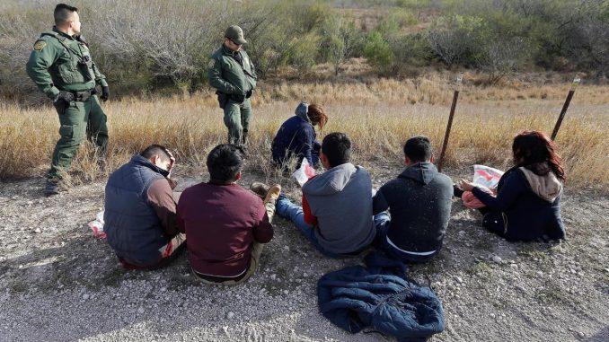 migrantes deportados