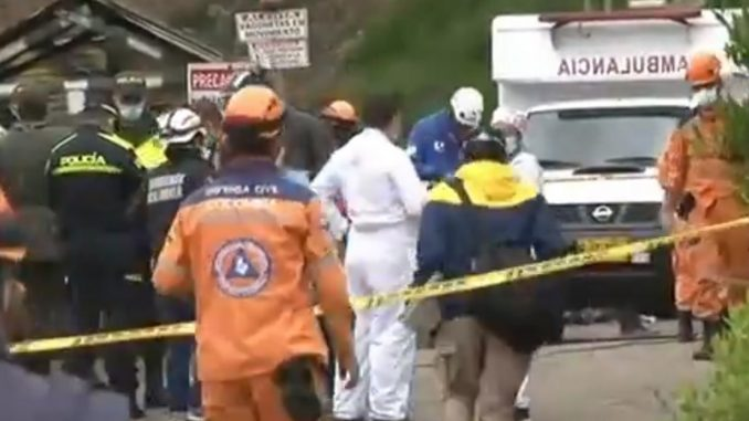 Explosión en mina de Carbón en Boyacá deja al menos cuatro muertos