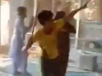 nino pena muerte Pakistan