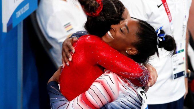 olimpicos excepciones