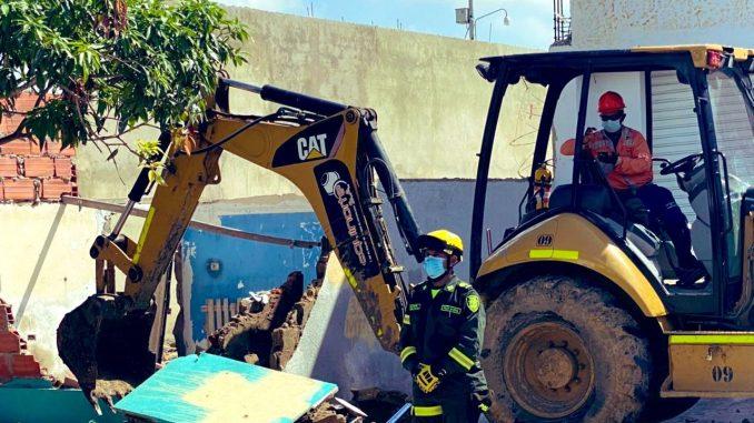 Tumbaron otra 'olla' de vicio, esta vez en Barranquilla