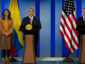 Presidente Duque confirmó que el país si le dará refugio a afganos