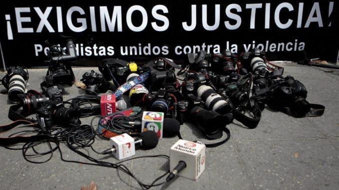 fotoperiodistas justicia
