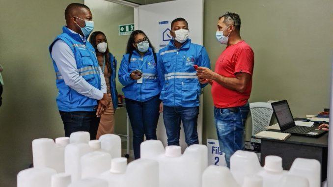Con oficio y todo, Personería de Medellín le solicitó a MinSalud vacunación para todos