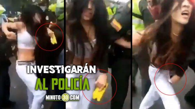 Denuncian que policía agredió con taser a joven en sus partes íntimas