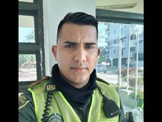 Asesinaron a un policía en Malambo, Atlántico