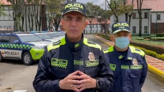 Operativo contra el 'Oliver Sinisterra' dejó 14 policías heridos