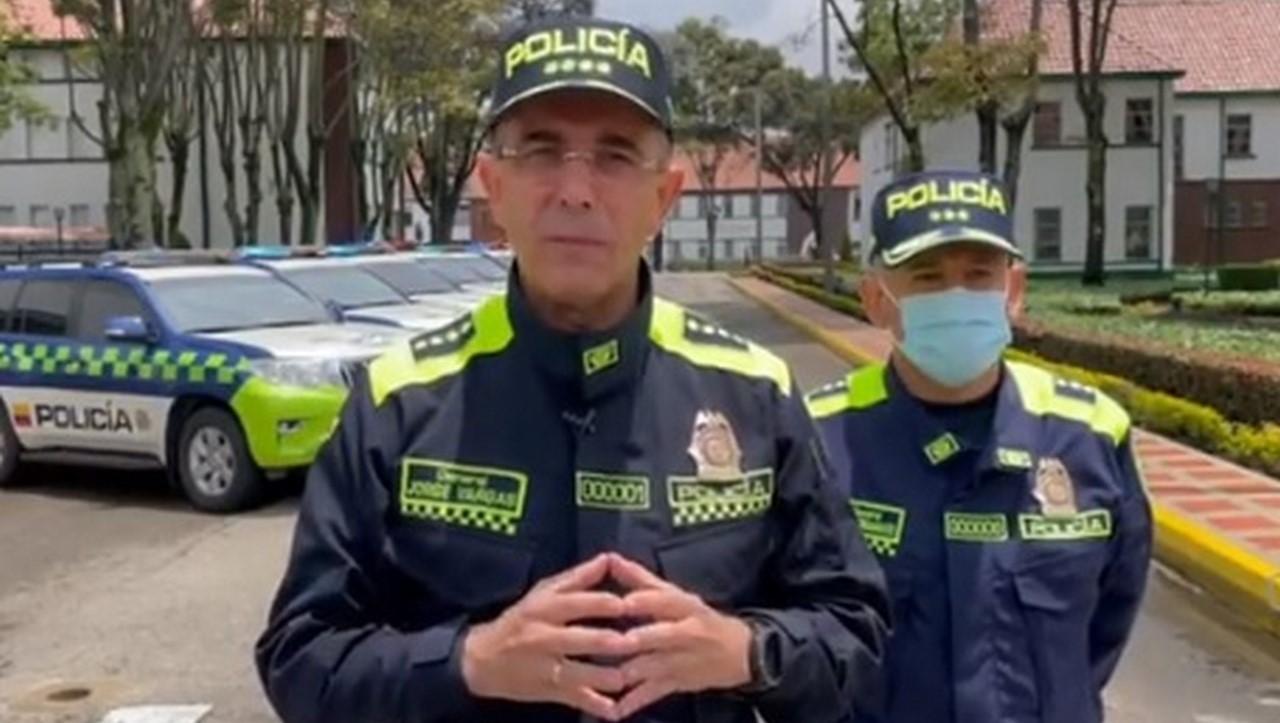 Abatido en Amalfi, alias 'Ferney' del Clan del Golfo - Noticias de Colombia