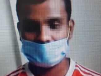 Sujeto habría violado a una mujer y huido a Ecuador, allá lo cogieron, al parecer, por abusar de otra mujer