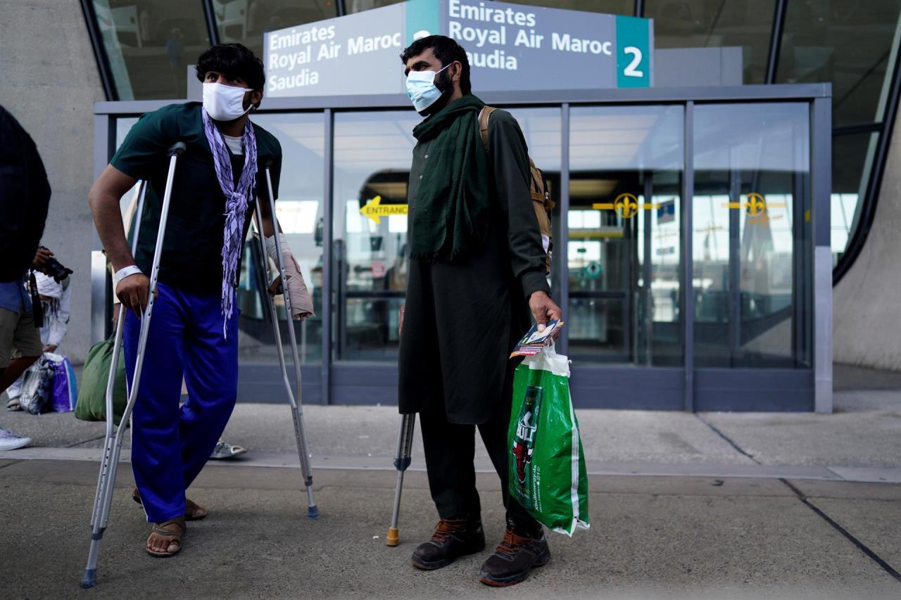 refugiados afganos3